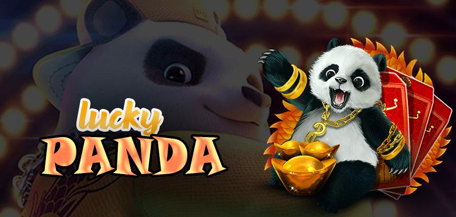 สล็อตแพนด้า Lucky Panda